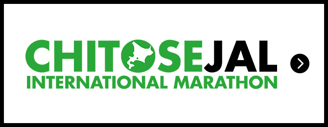 38th Chitose JAL International Marathon